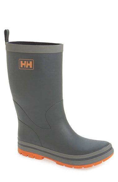 Helly Hansen 'Midsund 2' Rain Boot (Men