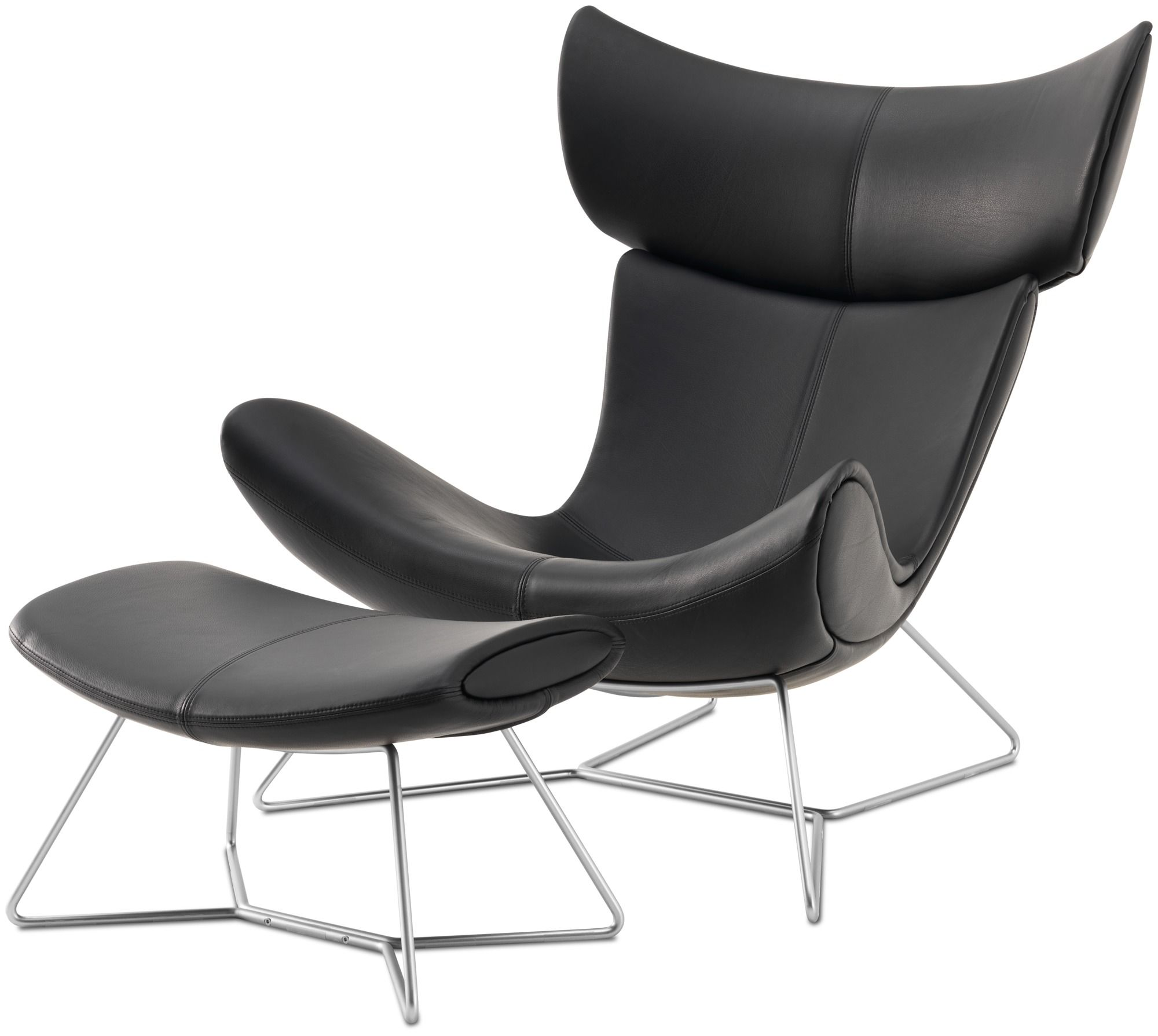 Armchairs from the BoConcept collection | 休闲椅 | Pinterest ...
