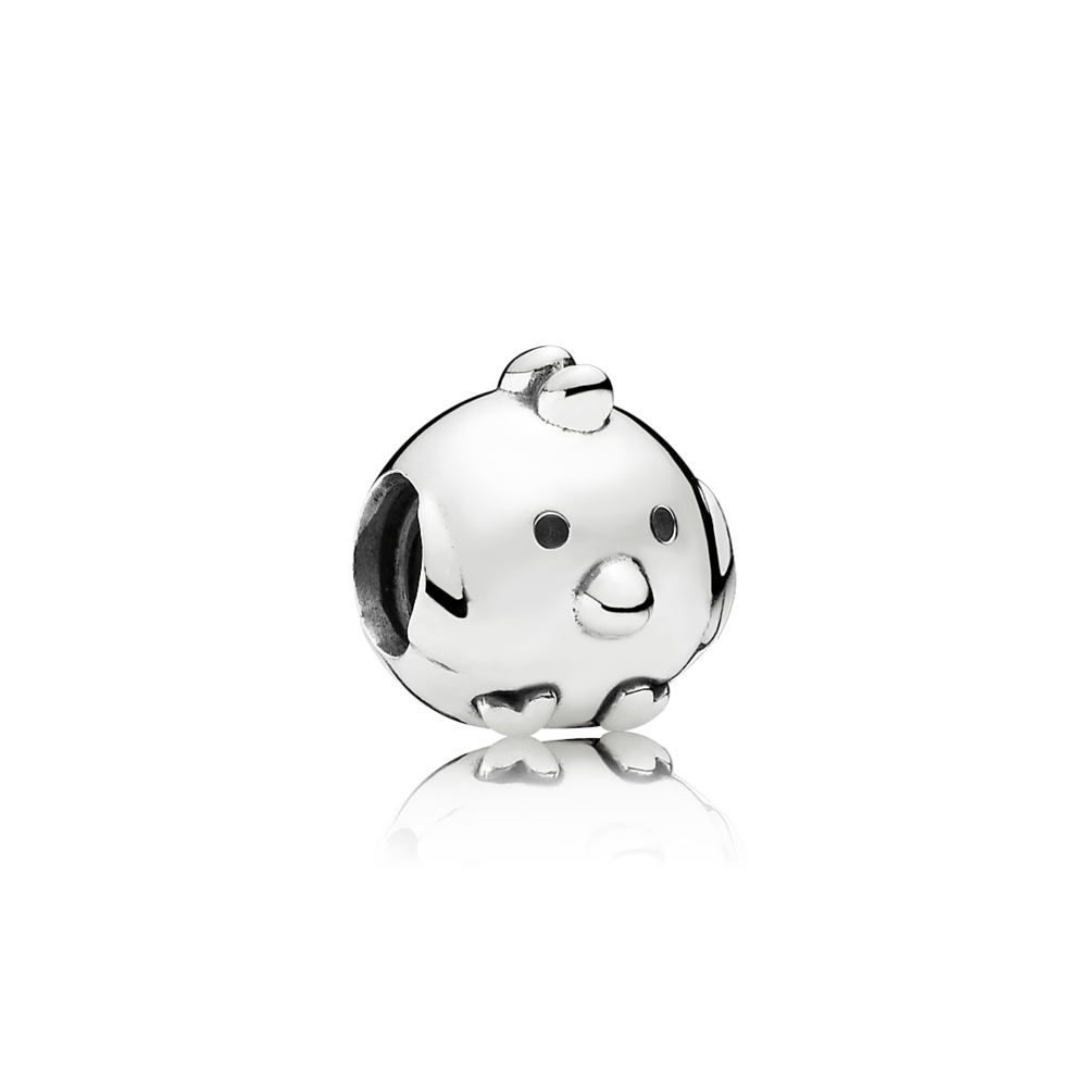 charm pulcino pandora