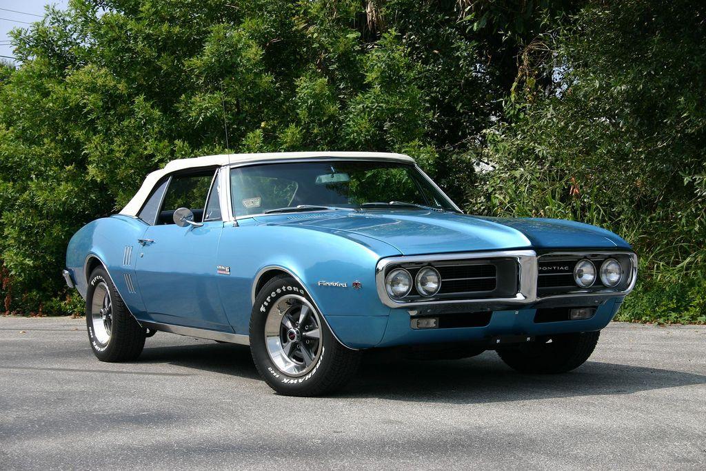1967 Pontiac Firebird Convertible Buick Muscle Car Pontiac Firebird Classic Cars Muscle