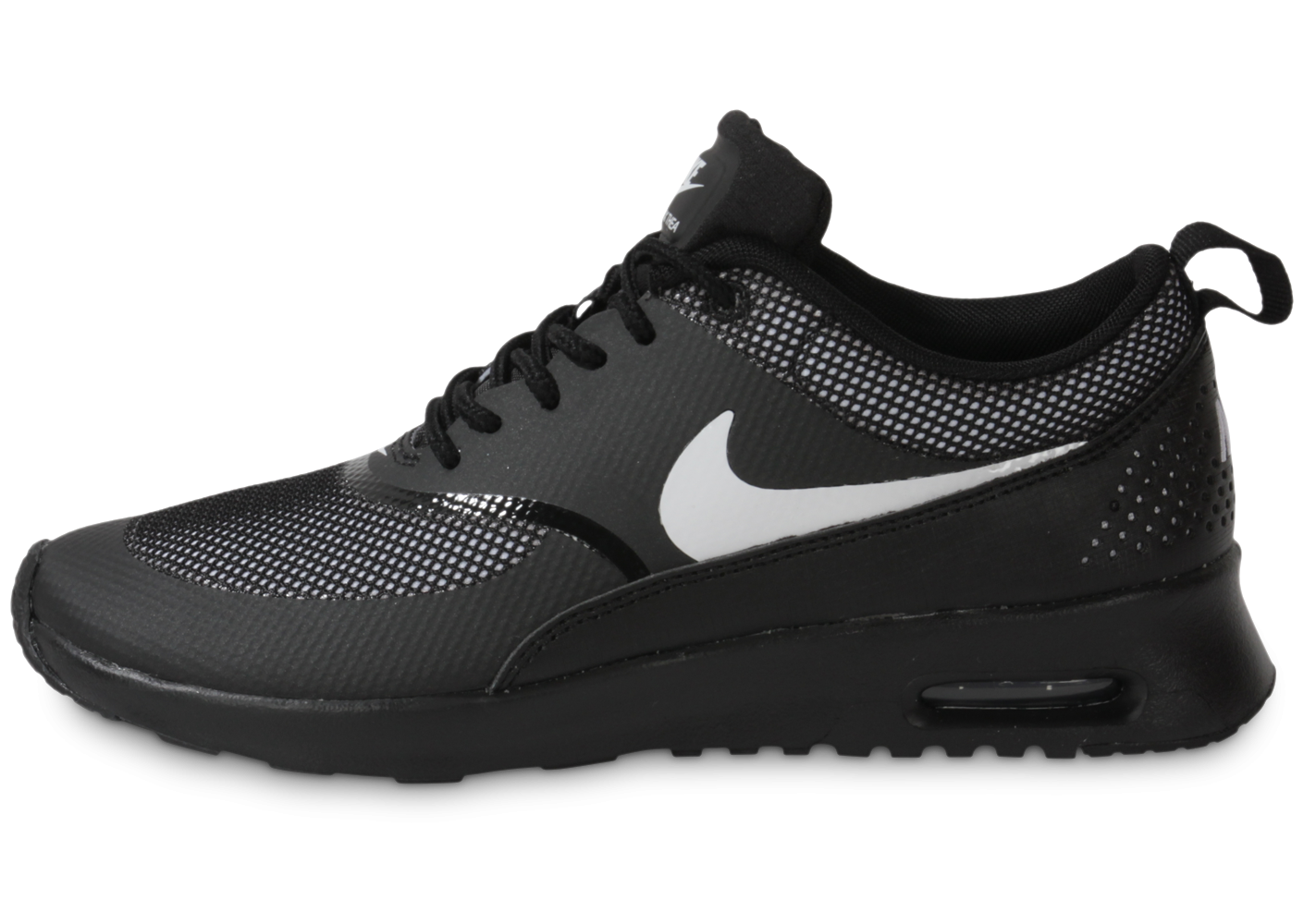 Nike Air Max Thea , baskets Air Max - Chausport   nike   Pinterest ... cd685e065390