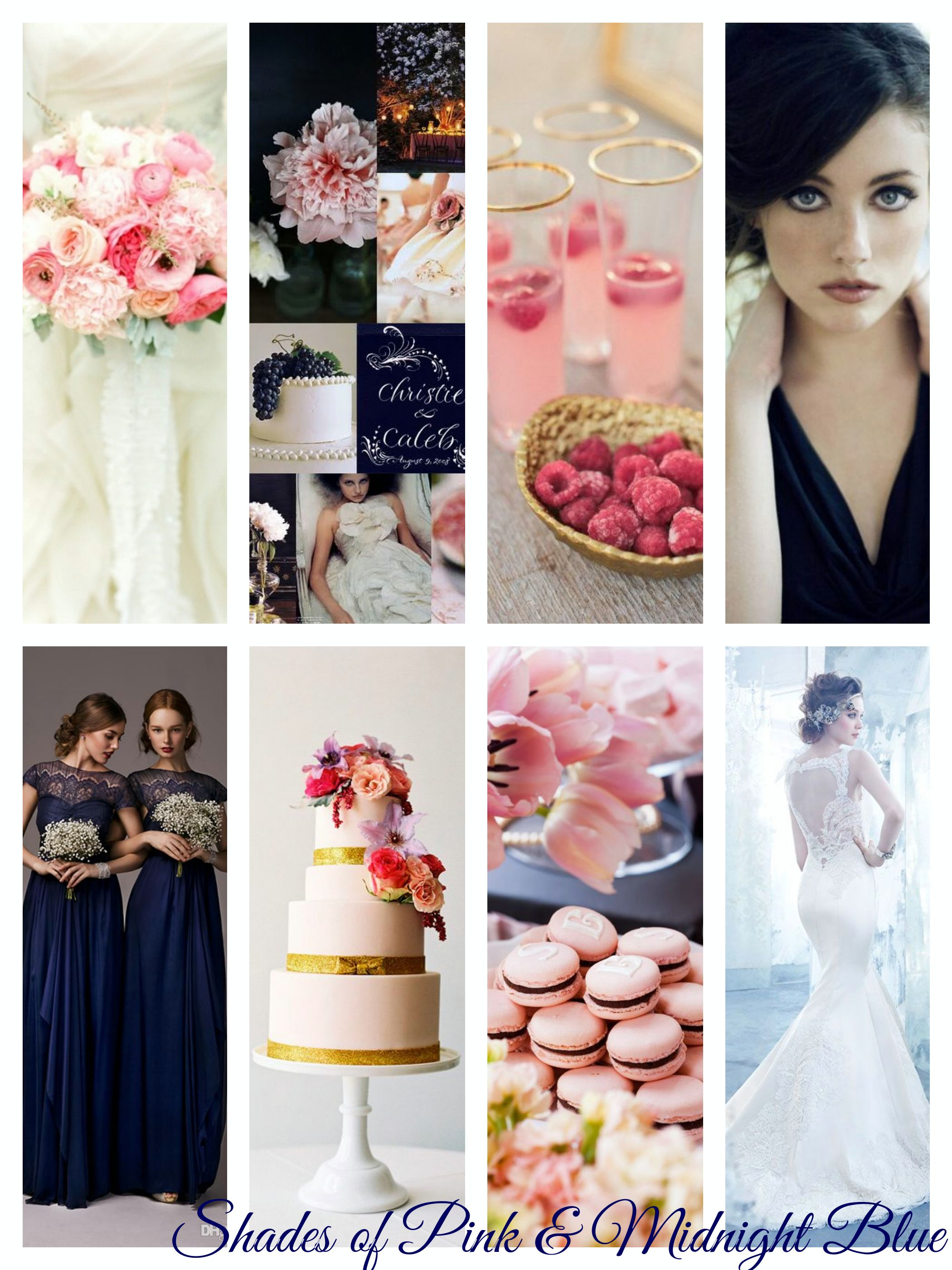 Wedding Mood Board