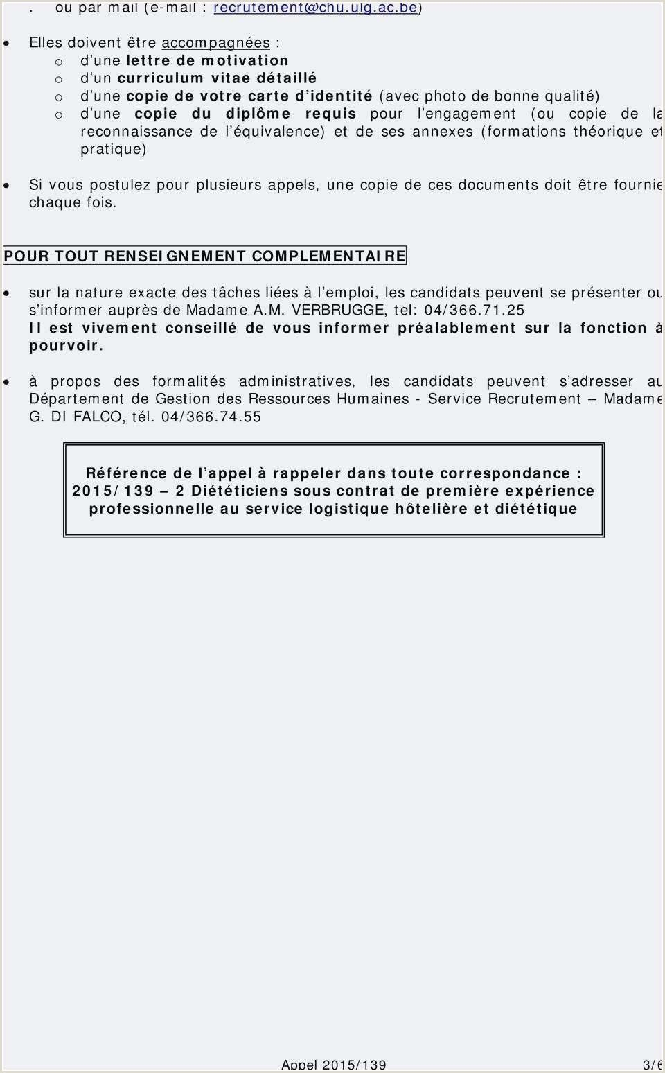 Exemple De Cv Receptionniste Hotel In 2020 Resume Words Cv Words Resume Format In Word