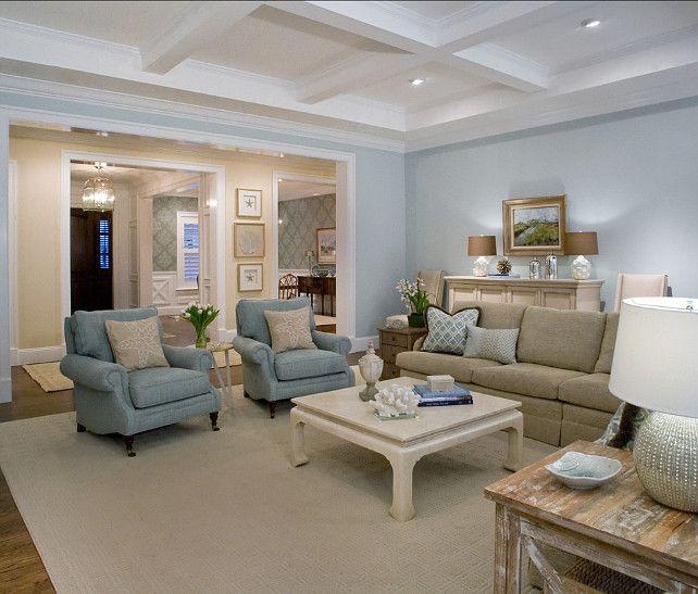 Home Decor Inc: Living Room Furniture Layout. #LivingRoom Studio M