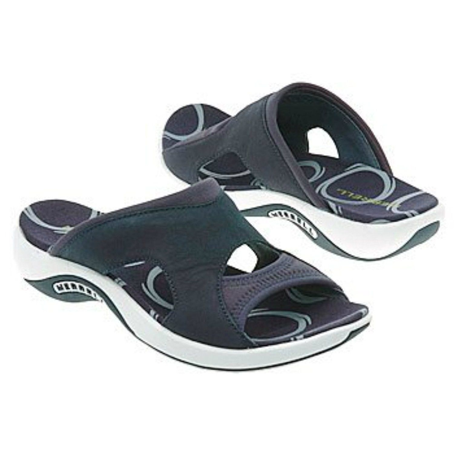 304ae21fe7e1 Merrell Women s Palmetto Slide Sandals     Check out this great product.