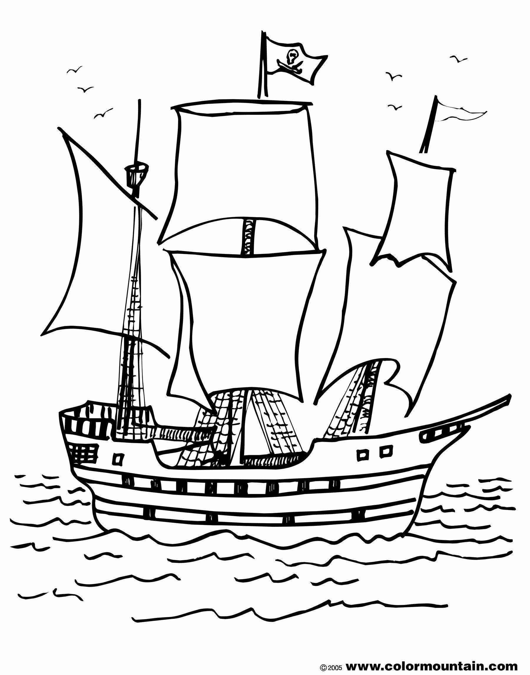 Pin By Bbb On Cartoon Coloring Pages Pirate Coloring Pages Pirate Pictures Cartoon Coloring Pages [ 1703 x 1277 Pixel ]