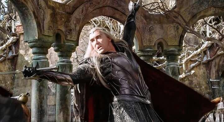 The hobbit the battle of the five armies thranduil - Dessin seigneur des anneaux ...