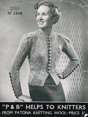 Superb 1940s fitted cardigans 131 175 patterns galore superb 1940s fitted cardigans 131 175 patterns galore vintage knitting dt1010fo