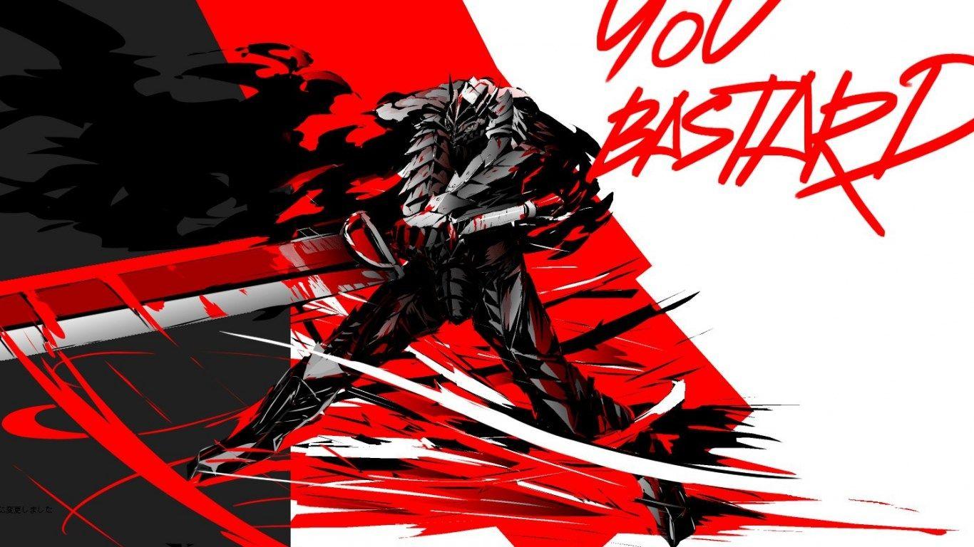 Awesome Berserk Image Peyton Gill 1366x768