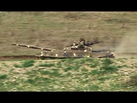 Documentário Nagorno-Karabakh: Guerra-relâmpago fracassada