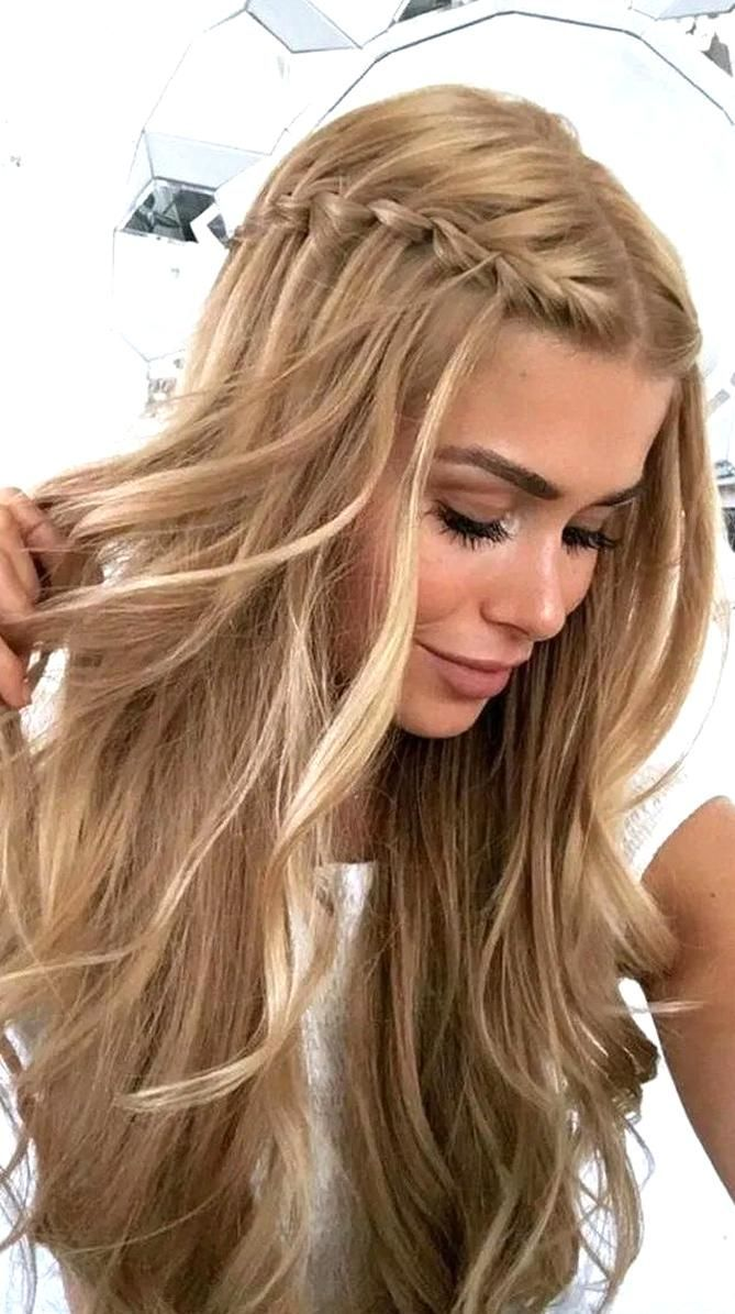 Prom hairstyles simple hairstyles simple   abschlussball ...
