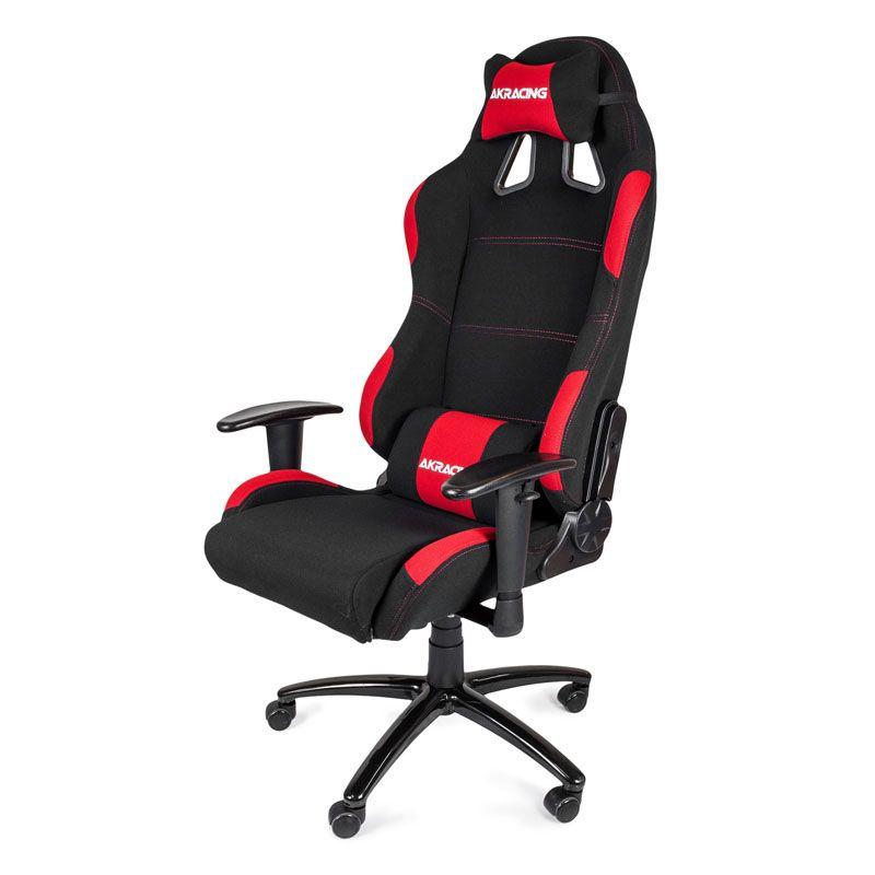 Fauteuil Bureau Gamer Chaise D Ordinateur Gamer Chaise Bureau Pas