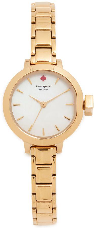 64298474f Kate Spade New York Mini Park Row Watch | Jewelry & Accessories ...