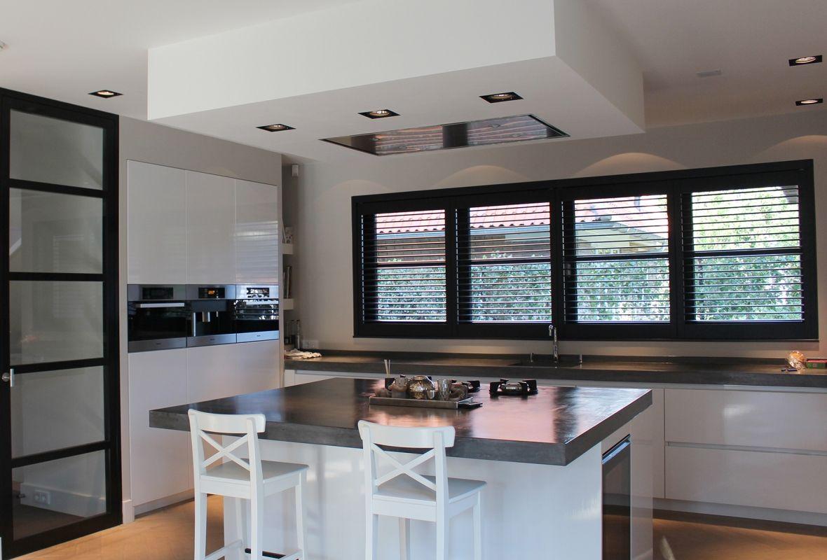 Design de mooiste keukens en badkamers zijn een verlengstuk van de