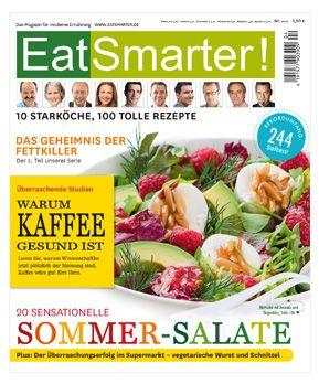 Für Sportler und Abnehmwillige: Eiweißshakes selbst machen - Seite 2 | EAT SMARTER