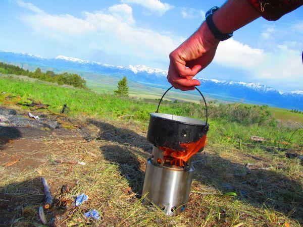 Gander Mountain Vacation Lodge 10