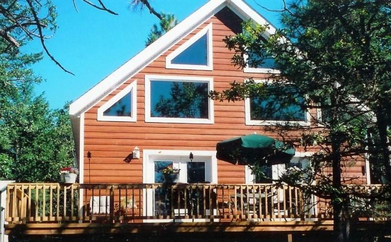 Home Style Descriptions