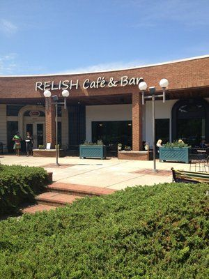 Relish Cafe Bar Raleigh Durham Restaurants Pinterest