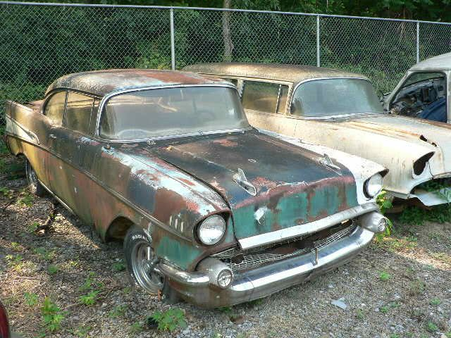 Cars In Barns Com For Sale