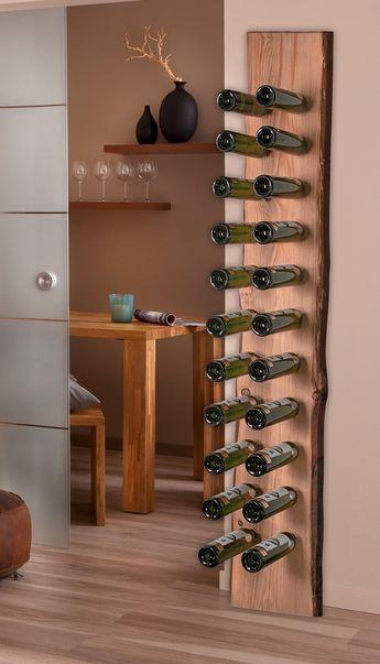Exclusivholz Blockware Craft Pinterest Wine Storage Wine Rack