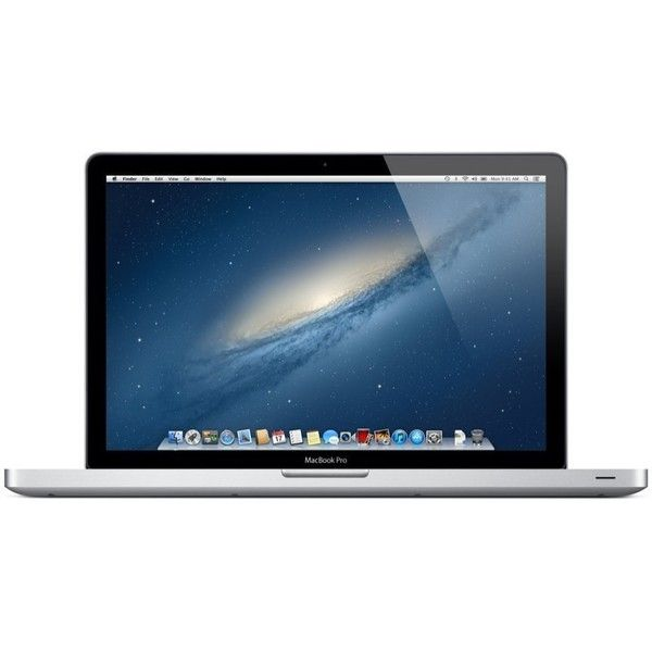 Amazon Com Apple Macbook Pro Md104ll A 15 4 Inch Laptop Newest 748 Liked On Polyvore Featuring Accessories Apple Macbook Pro Apple Laptop Macbook Pro