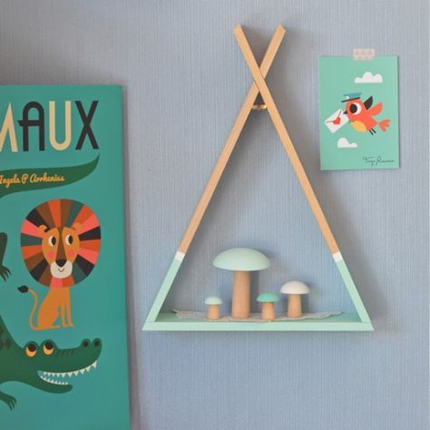 Tag re tipi menthe psikhouvanjou deco baby room d co chambre b b indien - Chambre bebe vert menthe ...