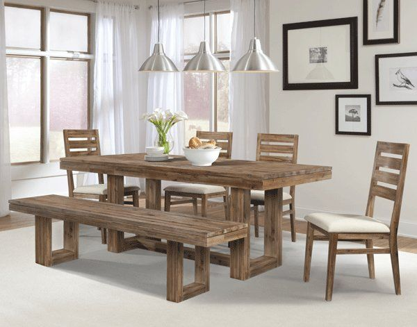 You Ll Love The Ciera Dining Table At Birch Lane With Great Deals On All Products And Free Shipping Most Stuff Even