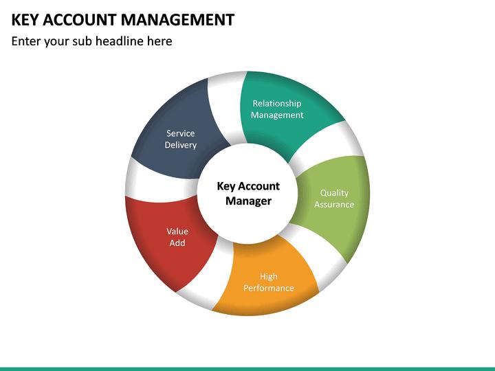 Key account penetration