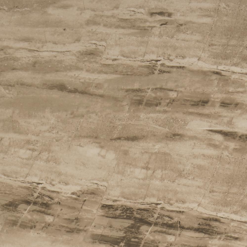 Daltile Sanford Desert Sand Matte 6 in  x 12 in  Glazed Ceramic Cove