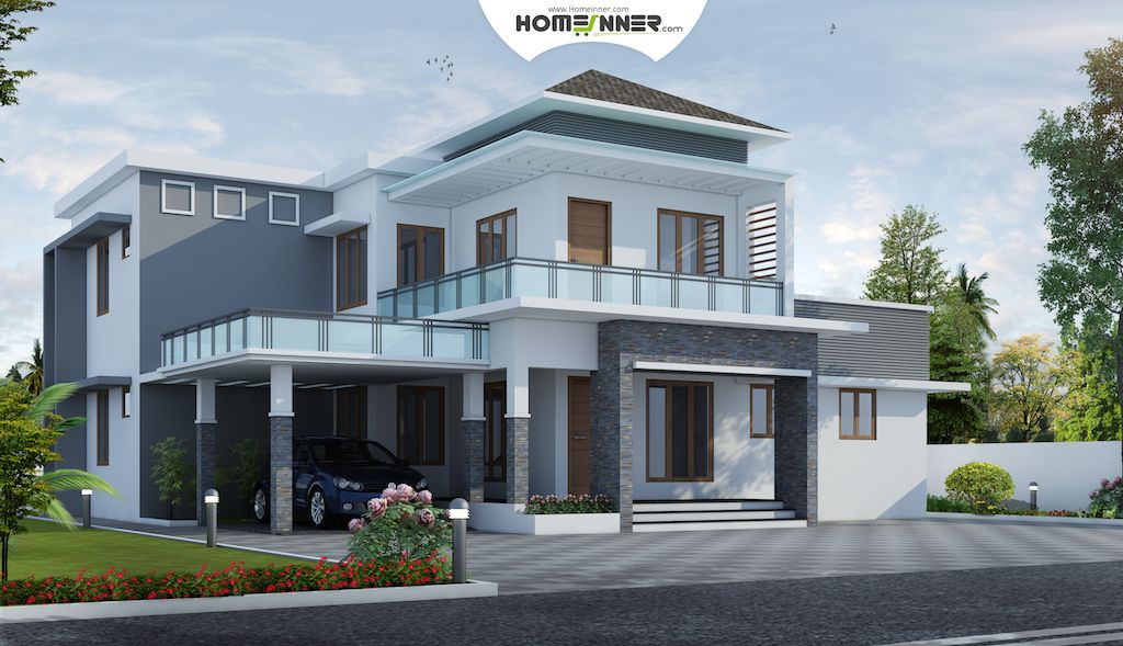 About this home Design This beautiful villa