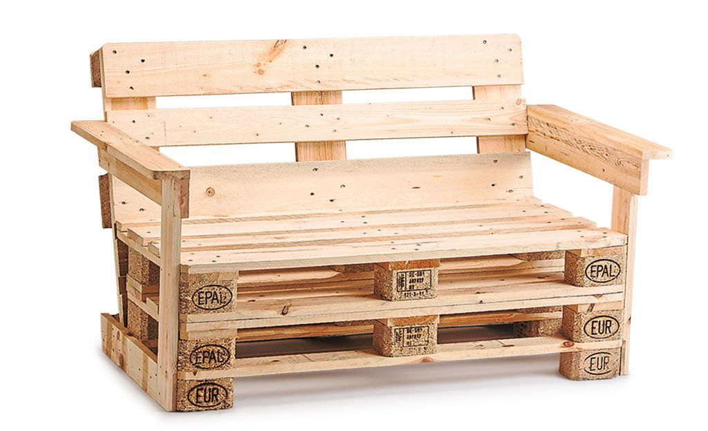 Gartenmöbel aus Europaletten Pallets, Pallet projects and Pallet - garten lounge mobel
