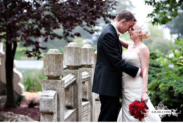 Red Black And White Vintage Glam Wedding Wedding Ideas