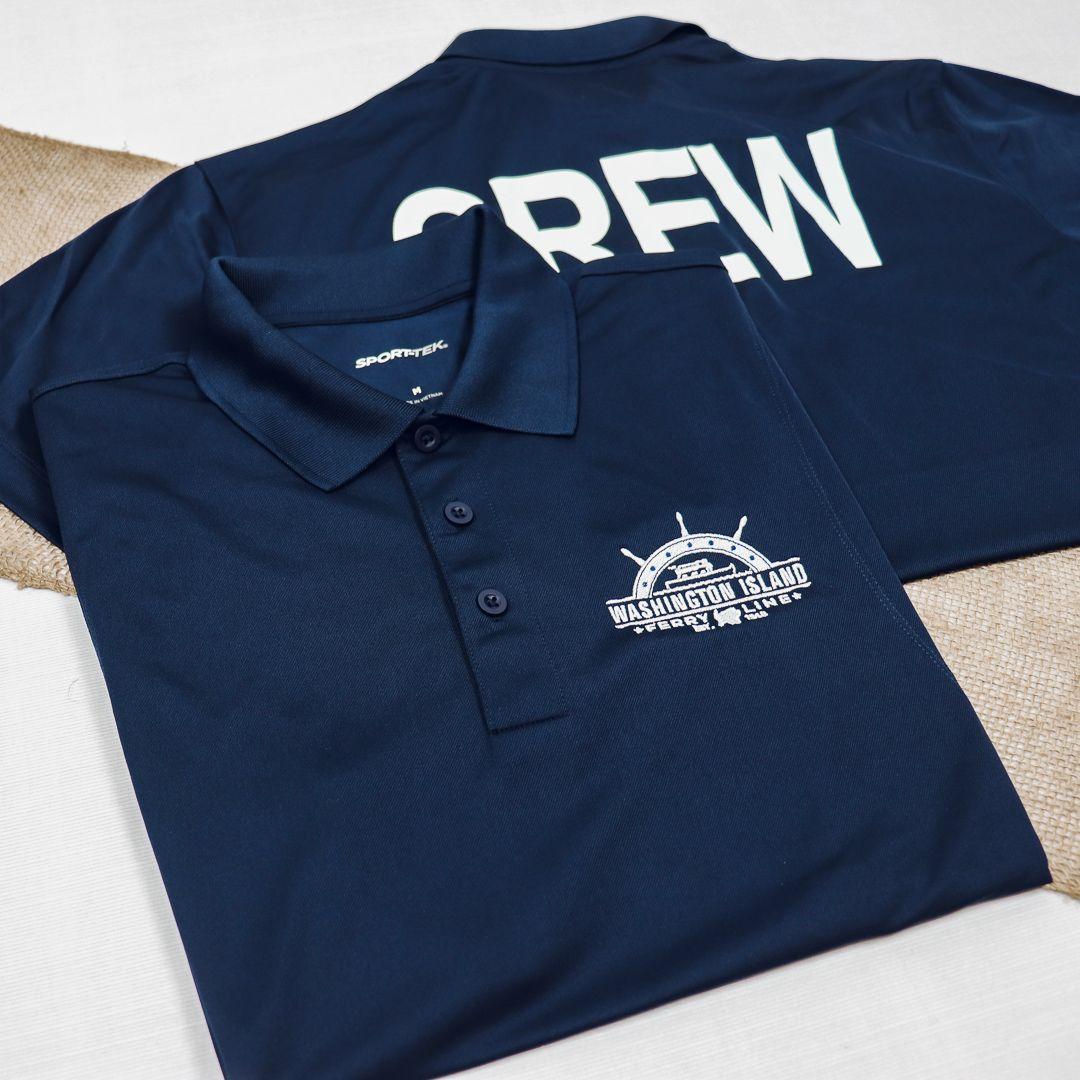 Custom Polo Shirts | Custom polo shirts, Sport-tek, Custom clothes