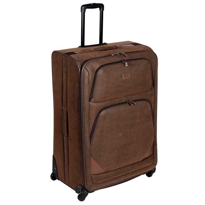 Kangol 4 Wheel Suitcase http://gr.sportsdirect.com/kangol-4-wheel ...