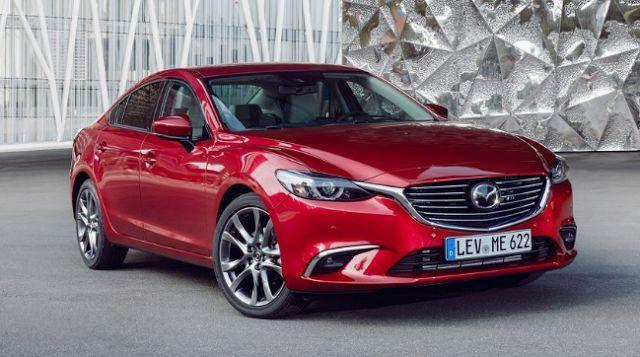 Cool Mazda 2017: 2017 Mazda 6 Sedan Design... MAZDA Check more at http://carboard.pro/Cars-Gallery/2017/mazda-2017-2017-mazda-6-sedan-design-mazda/