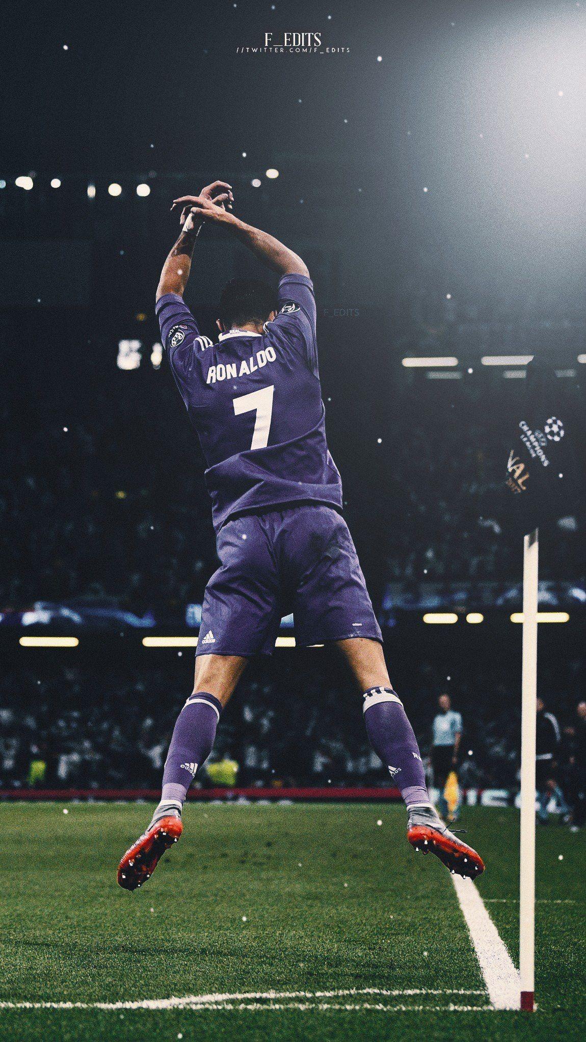 Ronaldo Real Madrid Seleccion Española De Futbol Jugador De Futbol Ronaldo Siii