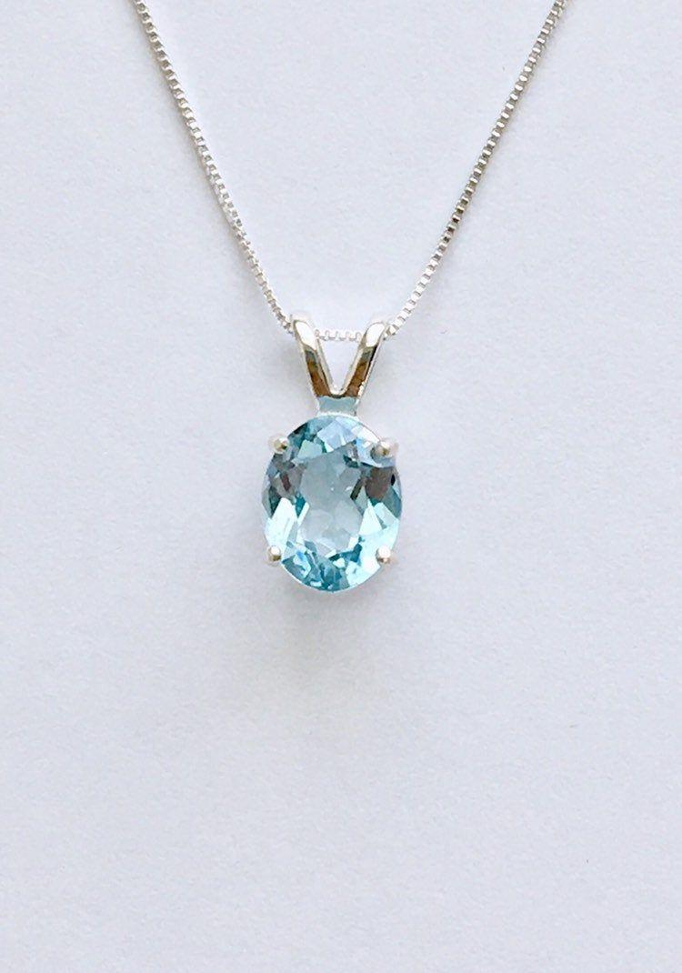 Summer Sky Light Blue Topaz and Rock Crystal Teardrops in Sterling Silver