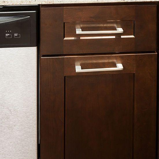 Jeffrey Alexander Sutton Collection Cabinet Bar Pull