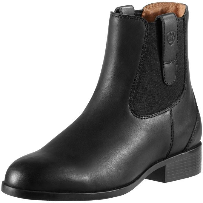 Traditional Jodhpur Boot Styling And Premium Features