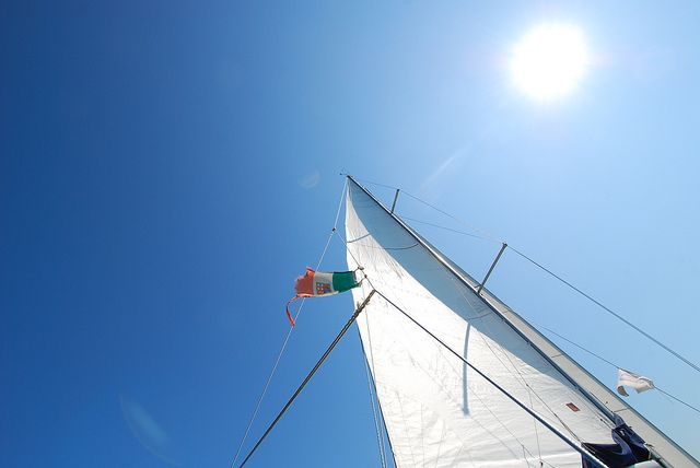 Cinque Terre sailing (12)