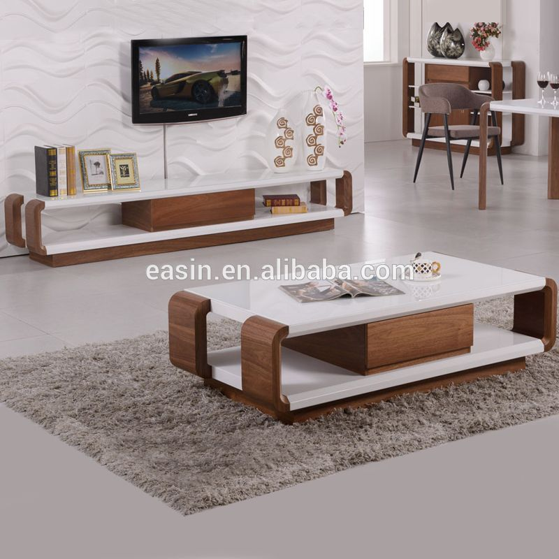 Oem Modern Design Wooden Tea Table Coffee Table Centre Table Living Room Center Table Living Room Sofa Table Design #wooden #center #tables #for #living #room