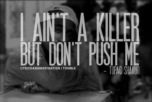 Fill lyrics to pussy killer