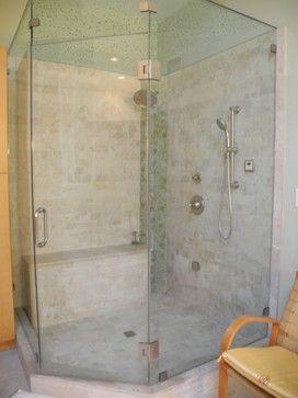 Spa Bathroom Traditional Bathroom Newark Alfano Renovations - Reno bathroom showroom