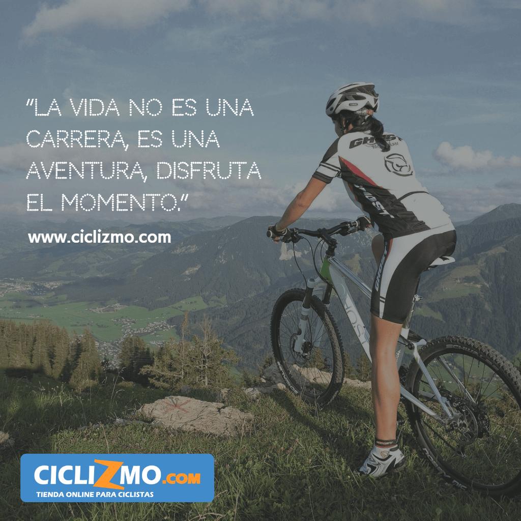 COM (Tienda Online para Ciclistas)  bicicleta  bicicletas  ciclismo   ciclista  ciclistas  ciclismodemontaña  ciclismoderuta  bici  cicloturismo   ciclovia ... e9224f2554af5