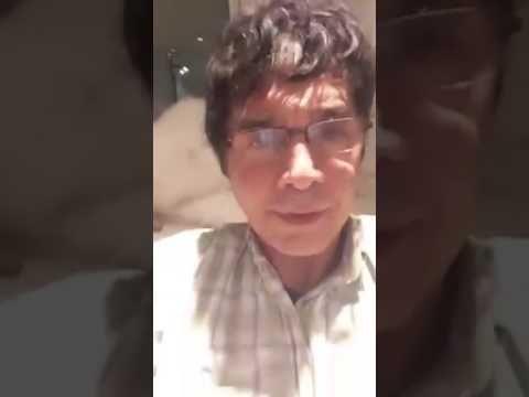 Claudio María Domínguez una persona que deja una enseñanza!!!