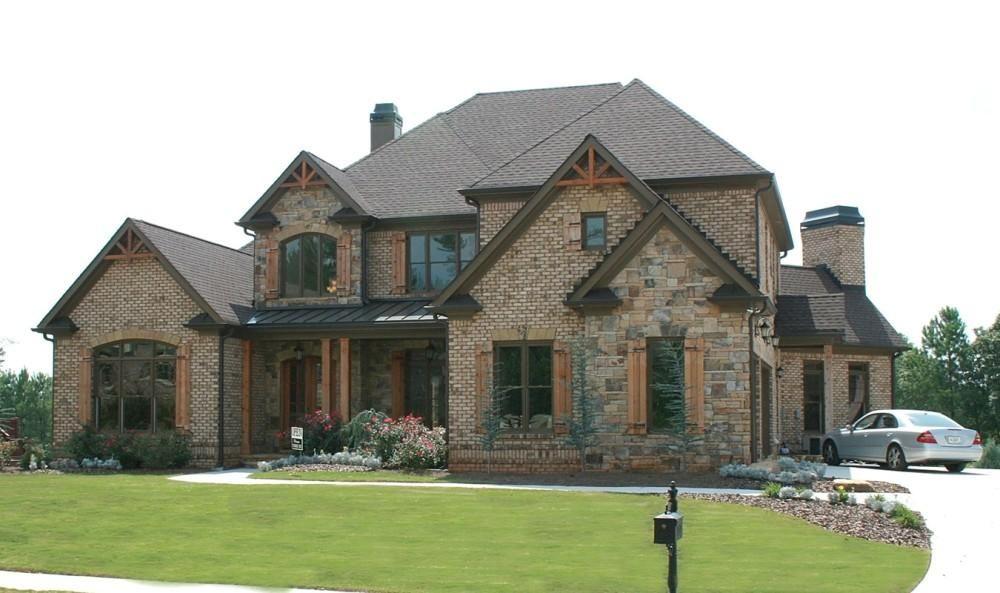 Chamberlin Model Details Alex Custom Homes Luxury New Home Builder Atlanta Alpharetta Buckhead Suwanee