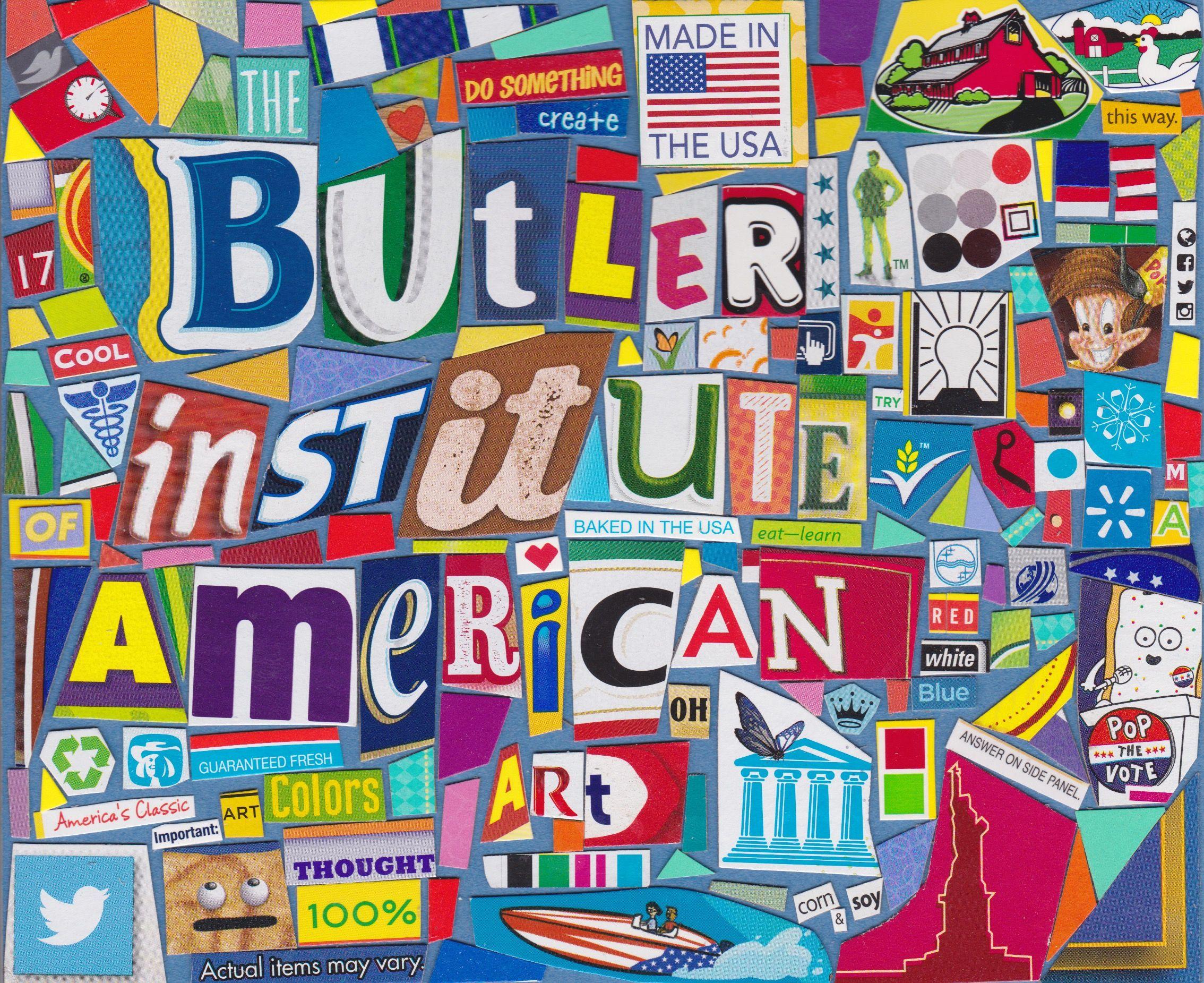 38+ Butler art museum warren ohio ideas
