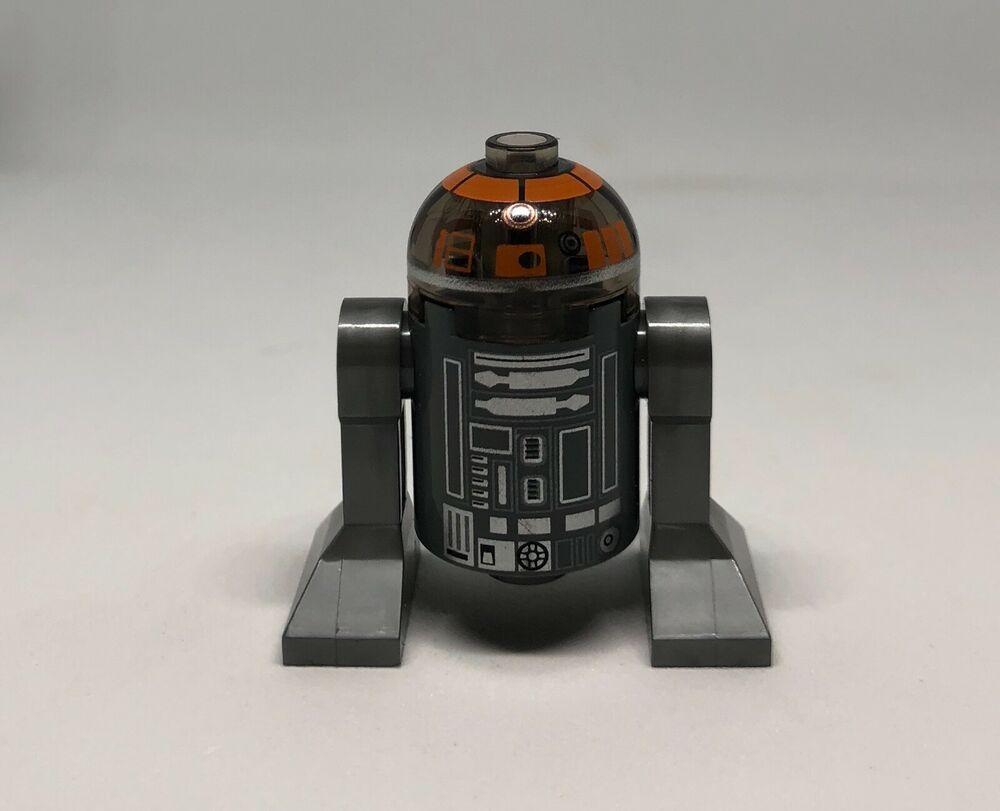 Q5 Lego Star Wars Figur R2