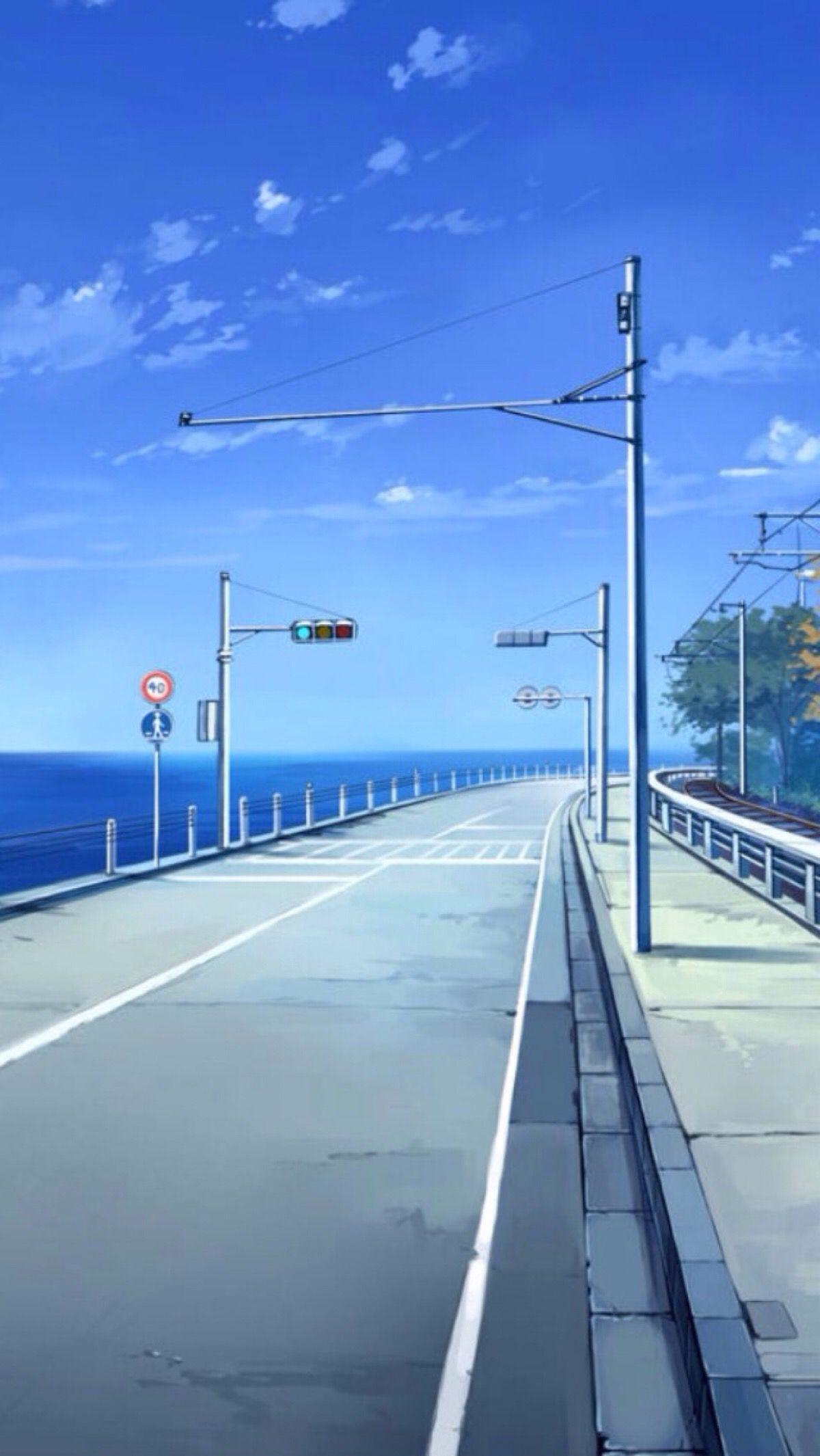 Veel mensen die in het rijkeren gedeelte van het eiland wonen werken aan het vaste land. Hierdoor gaan ze elke ochtend via de grote brug naar de stad. Er gaat om het uur een bus.