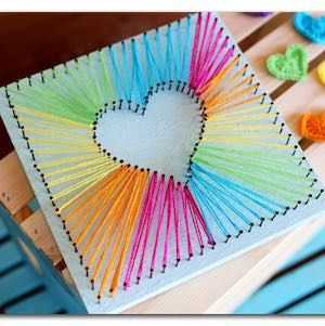 100 Best Summer Crafts for Kids #craft